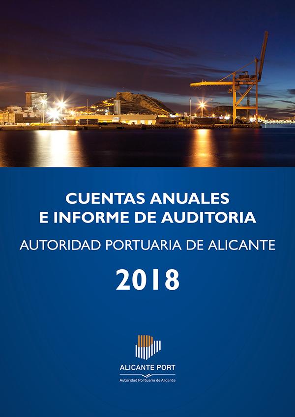 Cuentas Anuales y Auditoria 2018