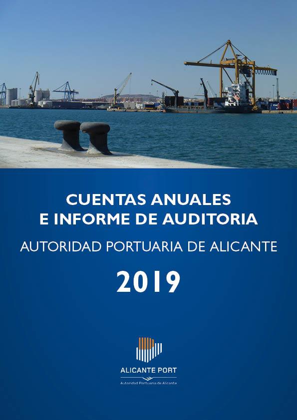 Cuentas Anuales y Auditoria 2019