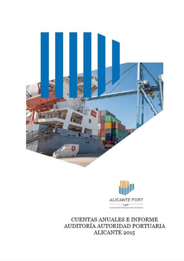 Cuentas Anuales y Auditoria 2015